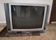 تلفزيون توشيبا تلاته مخارج ص ص من الخلف
