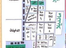 ارض في الكلاكله شرق مربع 8 استثمار