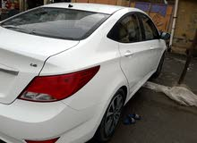 Hyundai Accent 2016 for sale in Basra