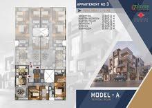 امتلك شقة بالقرب من الجامعة الامريكية بالتجمع ب 6500 للمتر سوبر لوكس