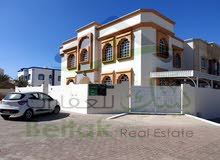 excellent finishing palace for rent in Muscat city - Al Mawaleh