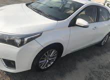 Automatic Toyota 2015 for sale - Used - Farwaniya city