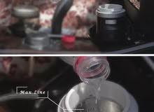 صانع القهوة في السيارة car coffee maker