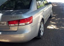 2008 Sonata for sale