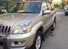 Available for sale! 170,000 - 179,999 km mileage Toyota Prado 2007