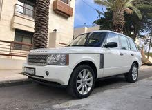 Used 2008 Land Rover Range Rover Vogue for sale at best price