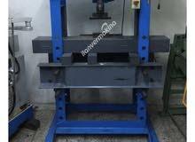 Hydraulic Press Electrical 60 Ton