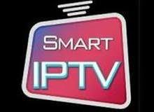 يوجد الان اشتراكات iptv