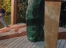 فستان سواريه يلبس ل75 ك