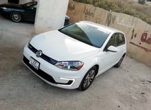 Volkswagen eGOLF 2016 SE,فحص كامل كلين كار فاكس بسعر مغري