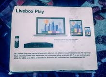routeur livebox play 3 neuf sous lembalage