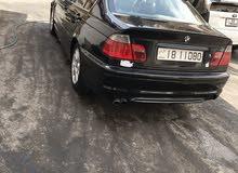 BMW e46 2001 - Automatic