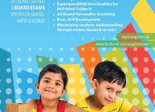ASAP TUTOR Sharjah for Grade 6 to 12 Maths & Science & Sat 1 & 2