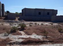 ارض للبيع - طريق العبد جنب بير حامد مقاسم الاراضي