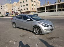 2012 Hyundai Avante for sale in Amman