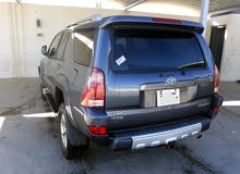 Toyota 4Runner 2006 For Sale