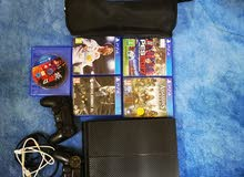 Playstation 4 up for immediate sale in Sohar