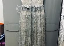فستان جديد لحفلات الخطوبة و الأعراس