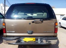 Automatic Chevrolet 2003 for sale - Used - Muscat city