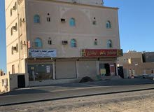 عماره تجاريه للإيجار - جده - حي الفروسيه