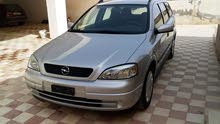 Gasoline Fuel/Power   Opel Astra 2004