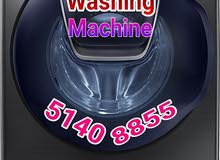 washing machines and dryers reparing & service