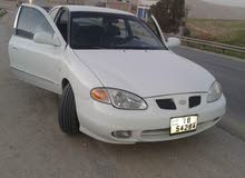 Automatic Hyundai Avante 1998