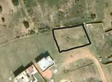 قطعة ارض بطريق سيمافرو لبده يسار السكه الخمس