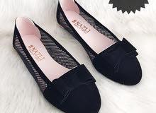 حذاء صيفي ب25 د فقط
