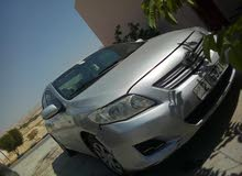 Manual Silver Toyota 2009 for sale