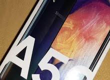 phone : A50
