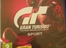 للبيع او للبدل GT Sport