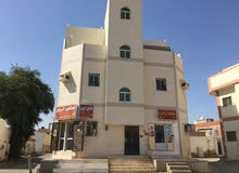 غرف عزاب للإيجار بحي العزيزية