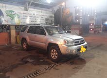 Toyota 4Runner for sale in Basra