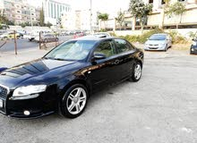 2008 Used A4 with Automatic transmission is available for sale