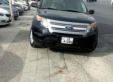 Automatic Ford Explorer 2013