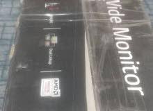 شاشة LG Ultra Wide Monitor 29