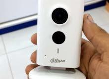 كاميرات wifi full HD