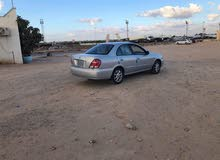 Available for sale! 0 km mileage Nissan Sunny 2005
