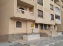 شقة للبيع في عمارات النصر بجوار الحي ال12
