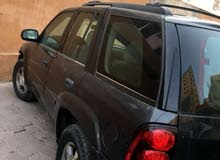 Chevrolet TrailBlazer 2007 For Sale