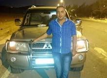 باجيرو 2006 للبيع