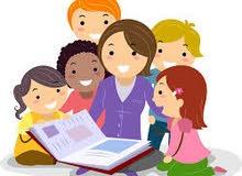 معلمة انجليزي خصوصي
