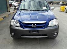 190,000 - 199,999 km Mazda Tribute 2005 for sale