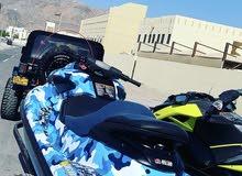 for sale jet ski Yamaha FZR supercharge 1800CC 2013 model