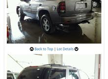 2007 Chevrolet Blazer for sale