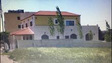 Luxury 300 sqm Villa for rent in AmmanAirport Road - Manaseer Gs