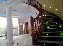 rond escalier