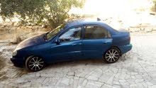 Automatic Daewoo Lanos for sale