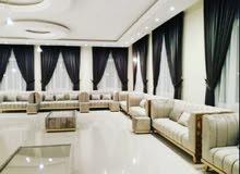 Make a sofa,cabinet